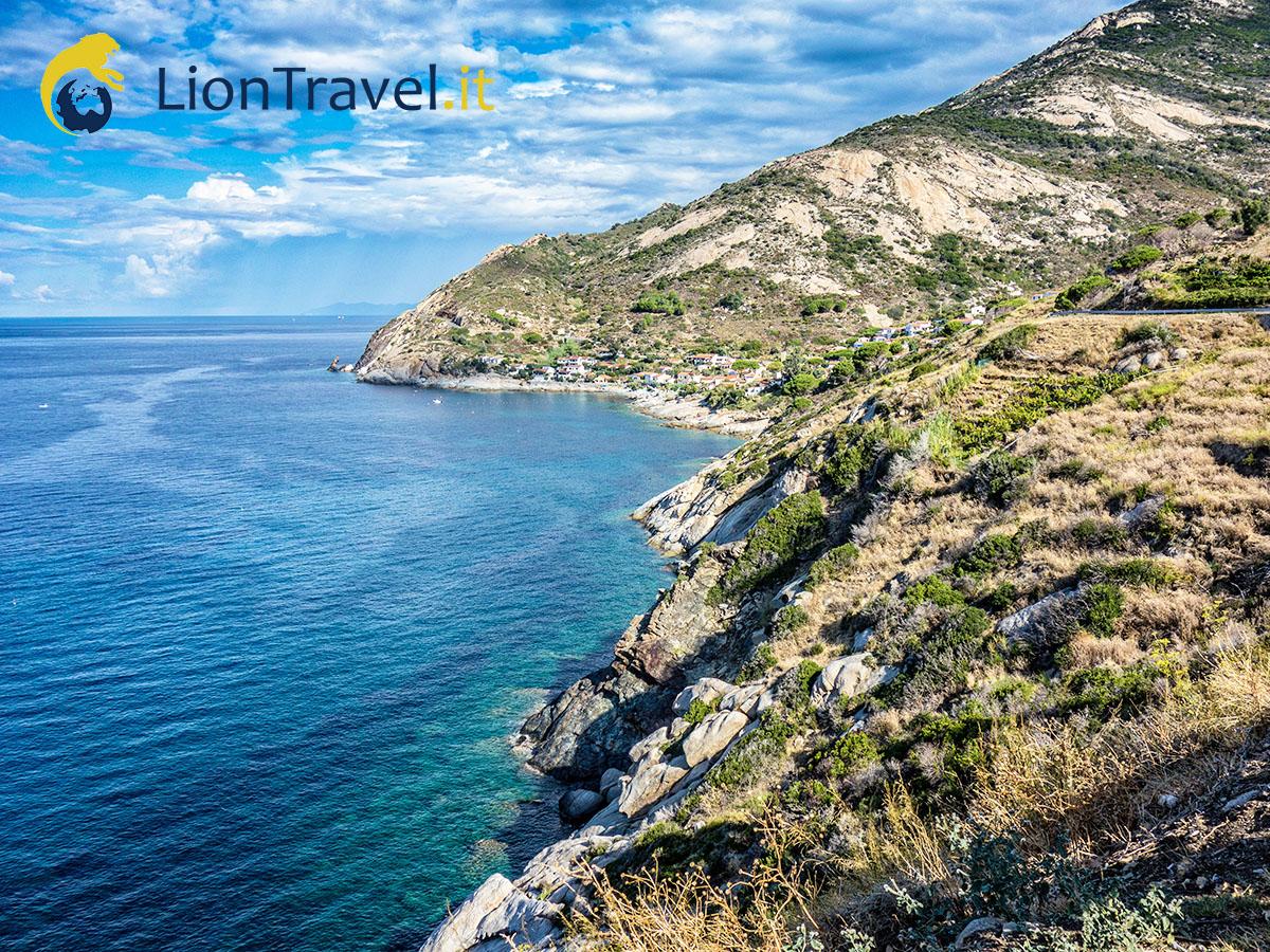 Toscana - Isola d'Elba
