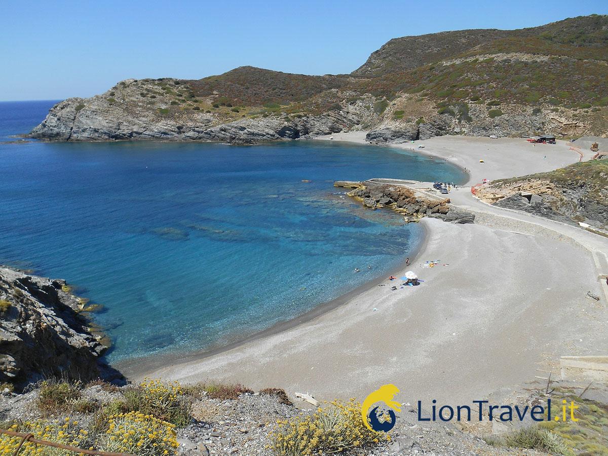 Sardegna - Sant'Elmo Beach Resort