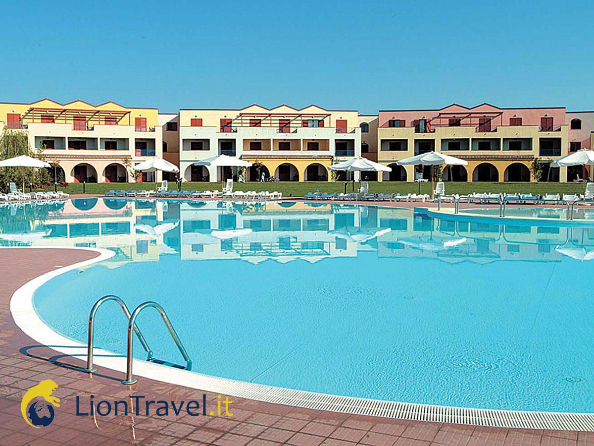Basilicata - Club Hotel Portogreco