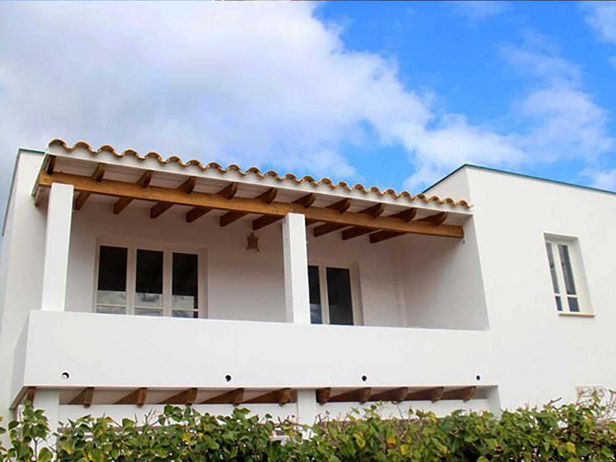 Formentera - Es Daus