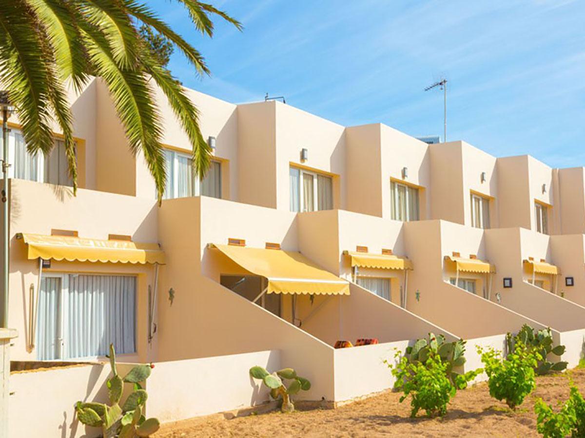 Formentera - Apartamentos Marcelino