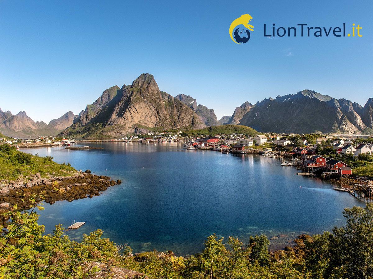 Tour della Scandinavia