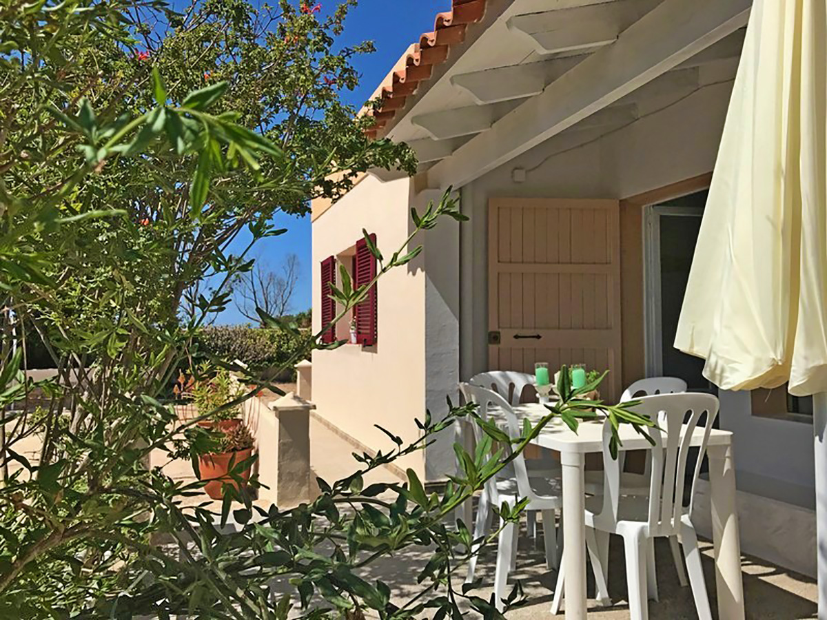 Formentera - Casa Rosella