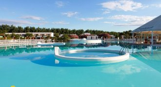 Calabria - Club Esse Sunbeach Resort