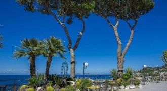 Campania - Cristallo Palace Hotel Terme