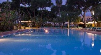 Campania - Grand Hotel delle Terme di Re Ferdinando