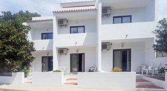 Formentera - Vivienda turistica Playamar B