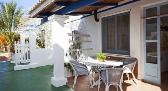Formentera - Can Pep den Agustí