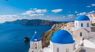Mare Grecia: Volo + soggiorno