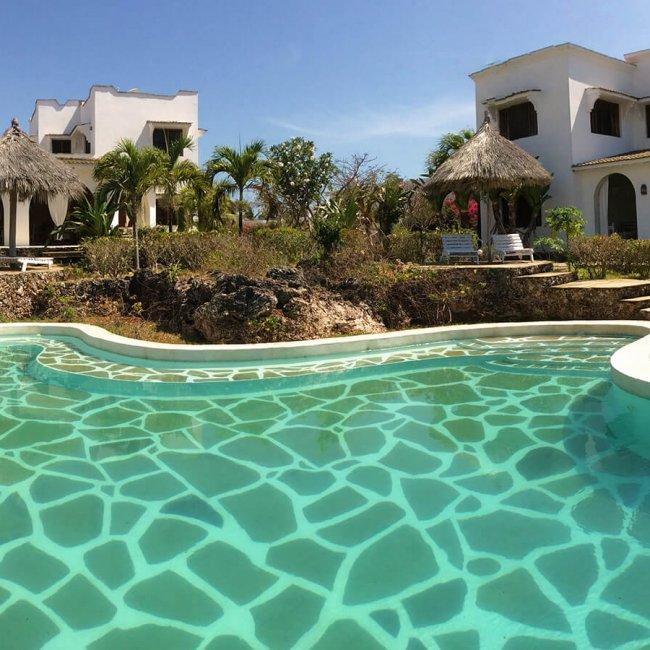 Soko Lodge Vivi l'Africa: sole, mare, parchi marini e safari!