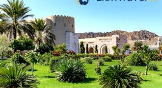 Oman - L'essenziale Bassa stagione