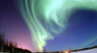 Tromsø - A tutta aurora - Inverno