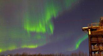 Tromsø - A tutta aurora - 27 febbraio