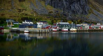 Lofoten e Narvik