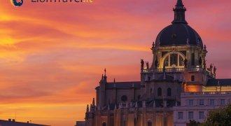 Tour Spagna - Primavera