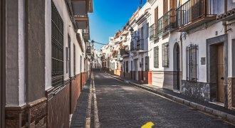 Gran tour Andalusia - Ferragosto