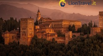 Gran tour Andalusia - Inverno