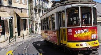 Portogallo Autentico - Lisbona - 7 ottobre