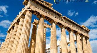 Gran Tour Grecia Classica e Meteore - Lunedì
