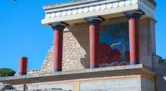 Tour Isola di Creta - Chania - Sabato