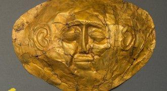 Tour Grecia Classica e Meteore - Venerdì