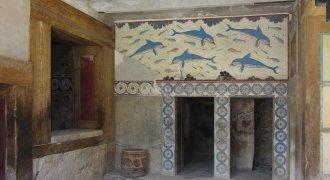 Tour Isola di Creta - Heraklion - Domenica