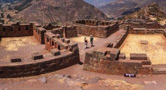 Gran Tour del Perù - Autunno
