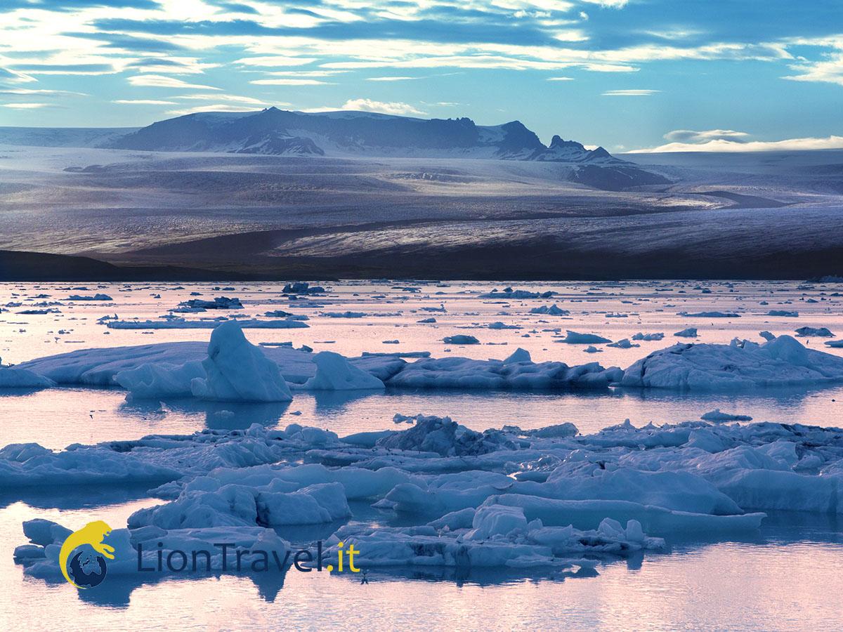 Reykjavík e il meglio dell'Islanda