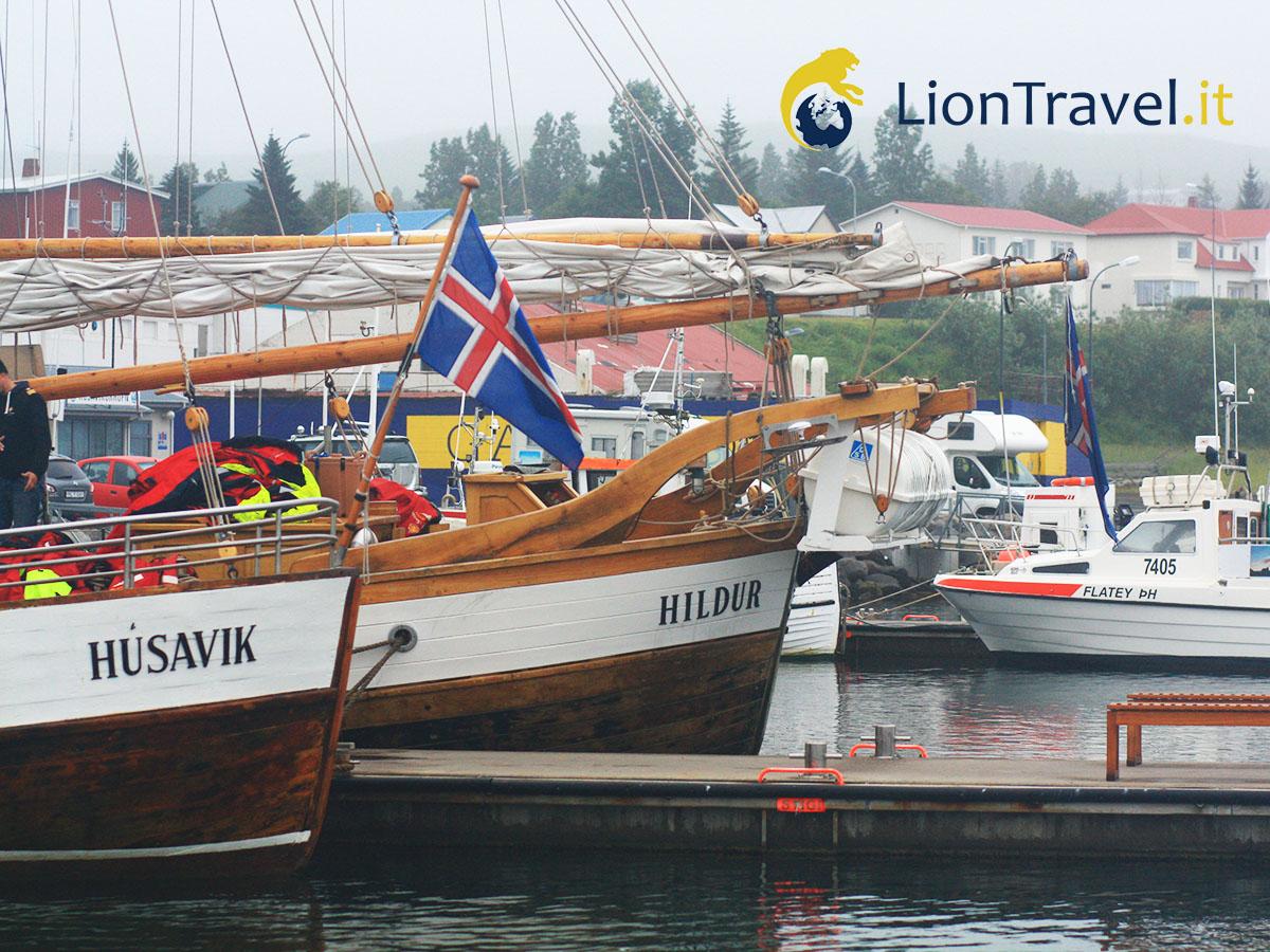 Reykjavík e il meglio dell'Islanda - Agosto