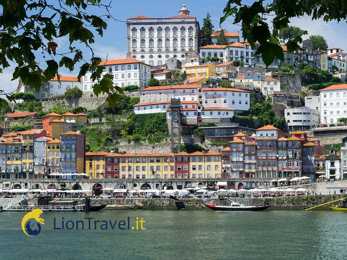 Gran Tour del Portogallo e Santiago Primavera