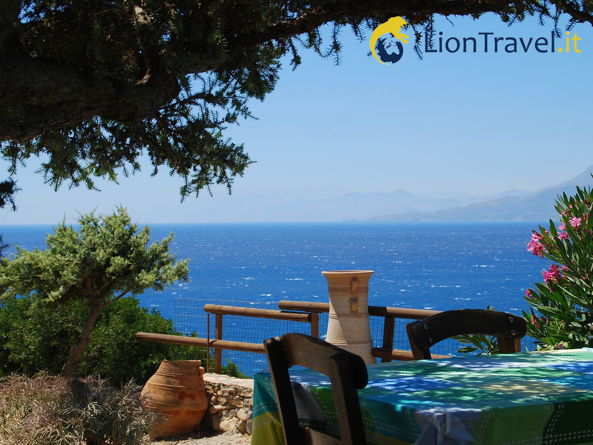 Tour Isola di Creta - Heraklion - Sabato